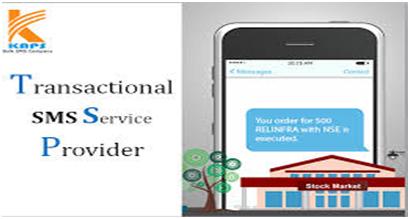 Bulk SMS Provider