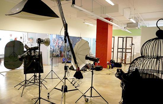 kids photoshoot studio singapore