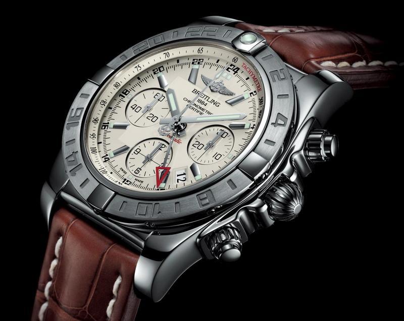 Breitling-Chronomat-Replica-Watches (1)