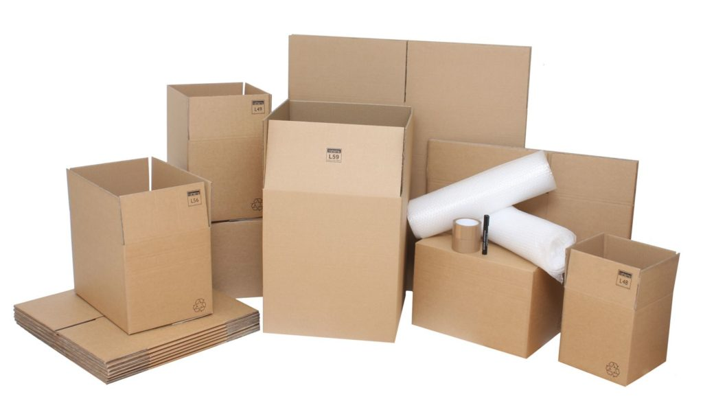 boxes for sale sydney