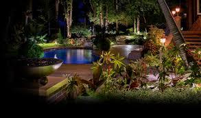 Landscape Lighting Orlando