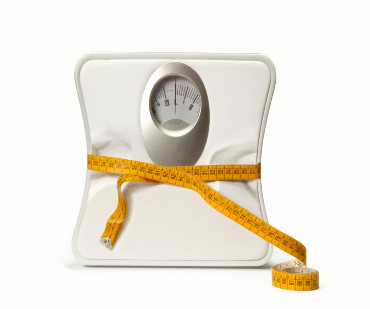 section weight loss tips