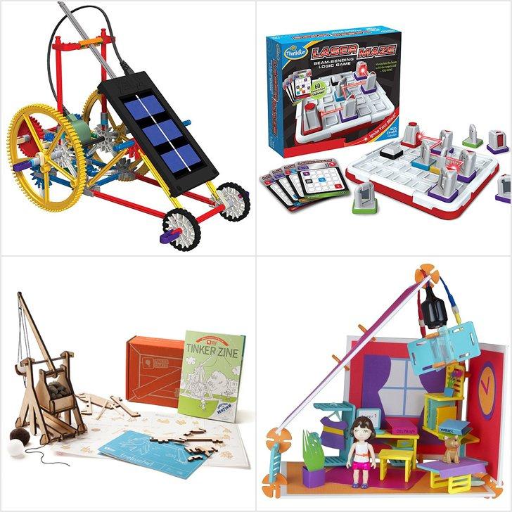 Best STEM toys