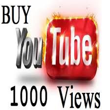 buy youtube views $1