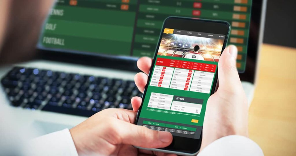 Trusted Online Football Betting
