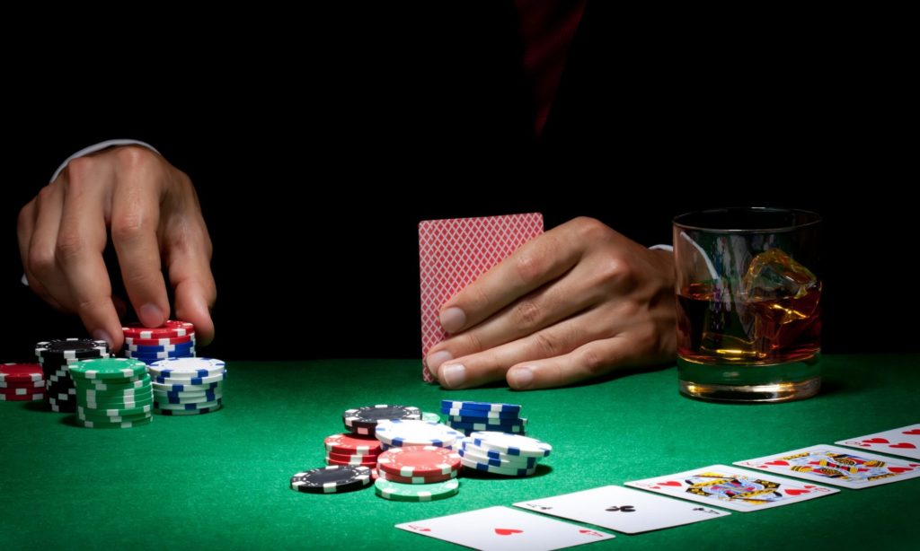 bitcoin gambling obstacles
