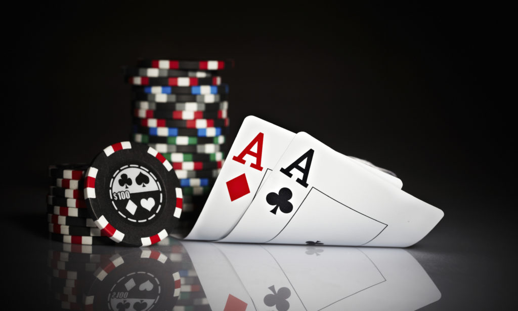 Poker Online Game Tournaments