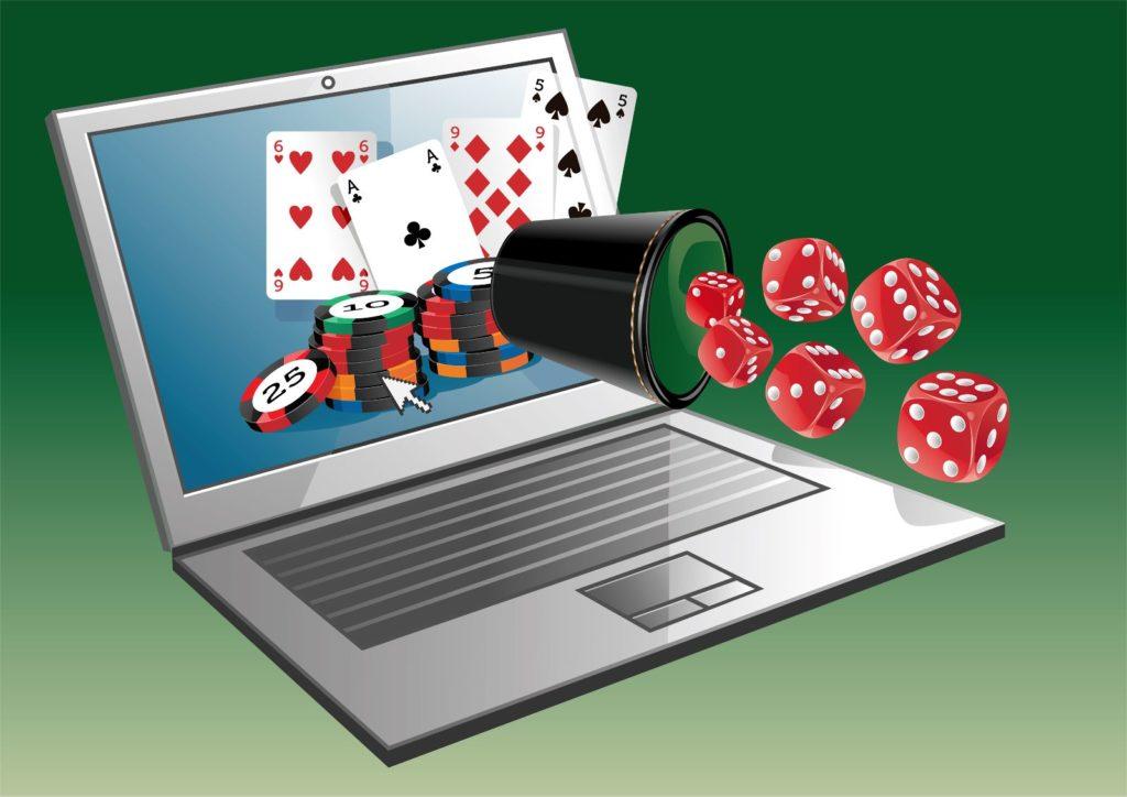 Online Gambling Web Sites