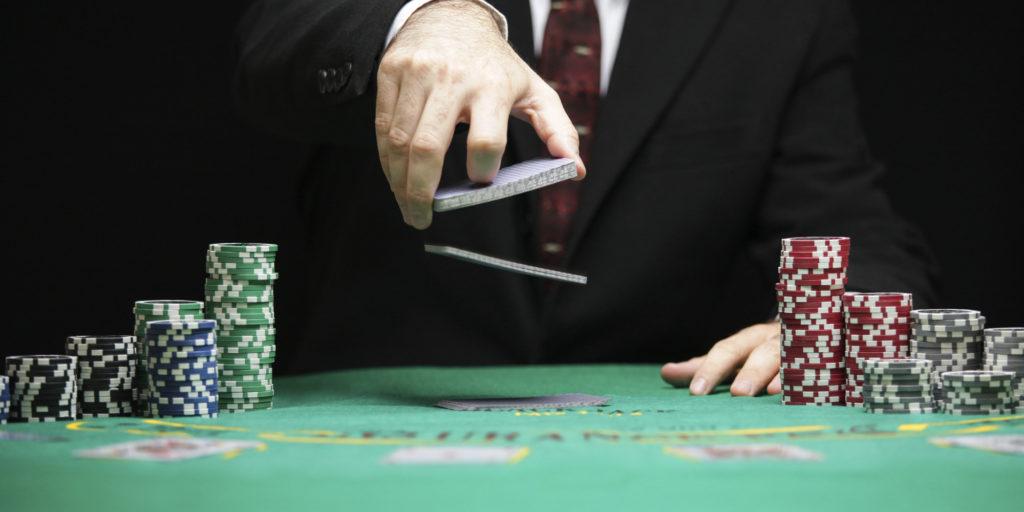 payment Internet casino
