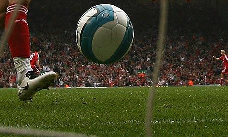 best Premier League football
