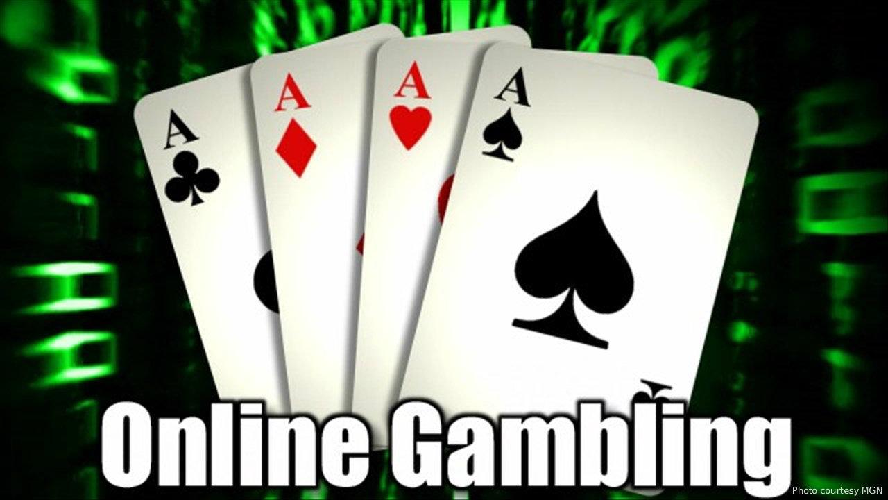 online gambling effects