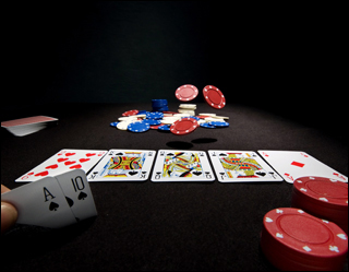 ideal online gambling site