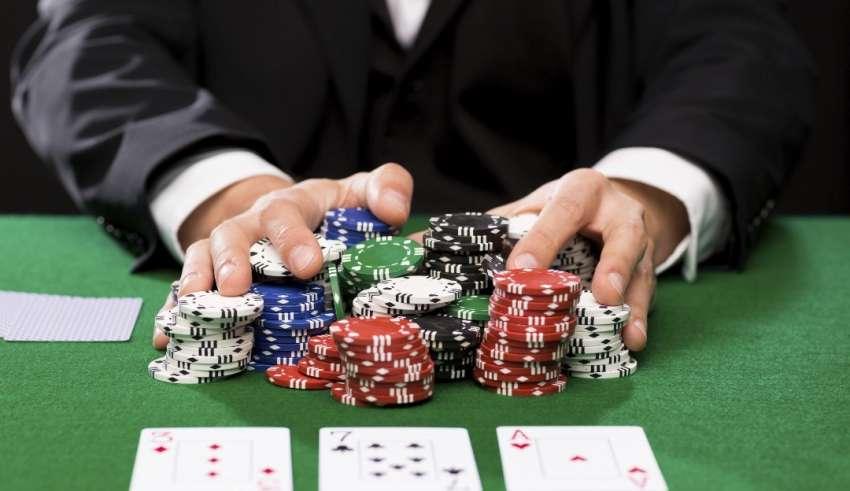 Online domino qq Poker