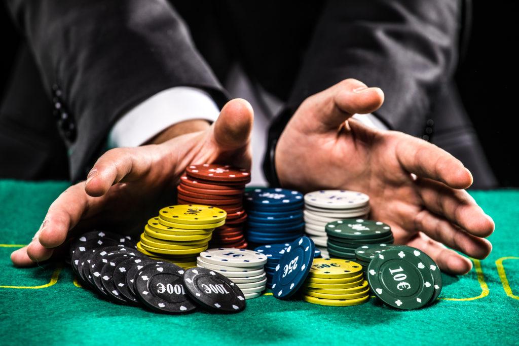 Online Poker Lovers