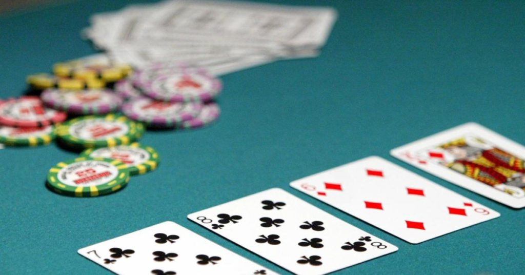Lottery Gambling Agent Site
