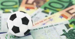 soccer betting