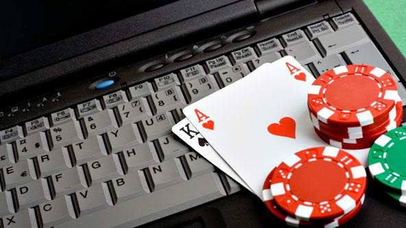 Online casino