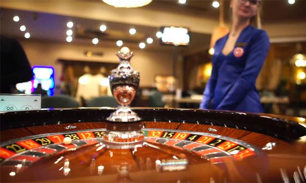 casino cruise singapore
