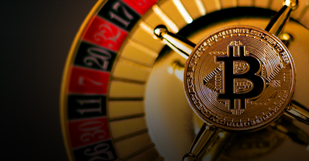Cryptocurrency casino