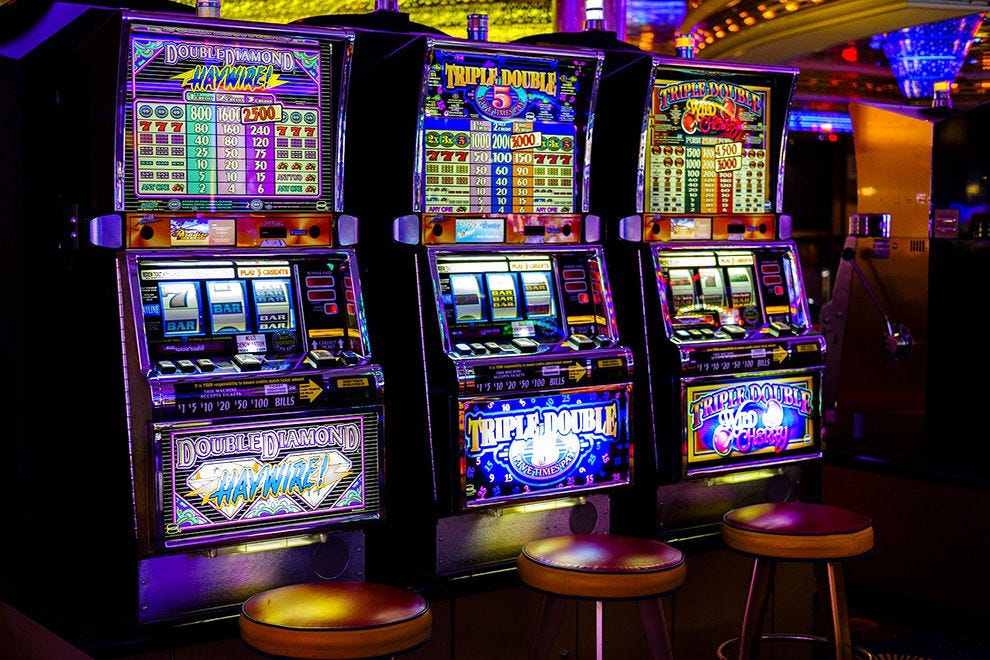 Brilliant way of playing the Online Slots games