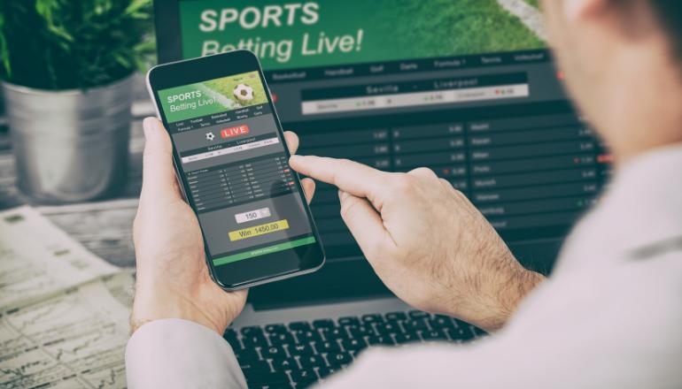 sports betting calculator