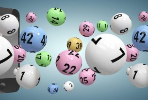 lottery wagering tries