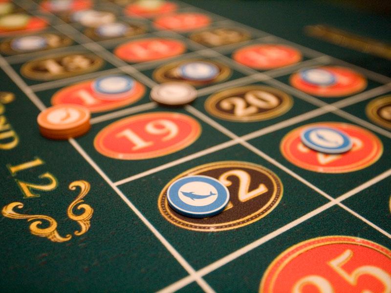online gambling google ads